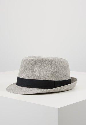 TRILBY SMART - Klobouk - grey