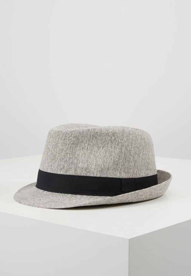 TRILBY SMART - Hat - grey
