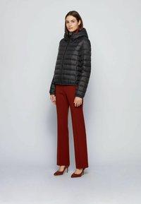 BOSS - PAFLAFFY - Down jacket - black - 1