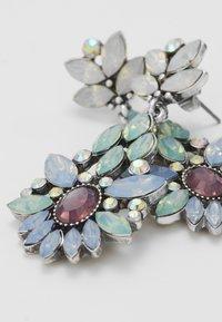 ONLY - ONLEDEA EARRING - Orecchini - silver-coloured - 4
