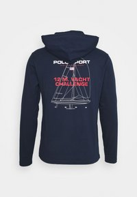 Polo Ralph Lauren - LONG SLEEVE - T-shirt à manches longues - cruise navy - 1