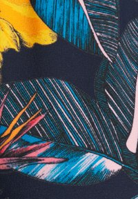 O'Neill - MARGA RITA FIX SET  - Bikiny - blue /yellow - 5