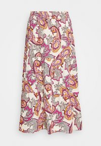comma - A-line skirt - light pink - 3