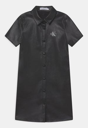 PROVOCATIVE - Day dress - black