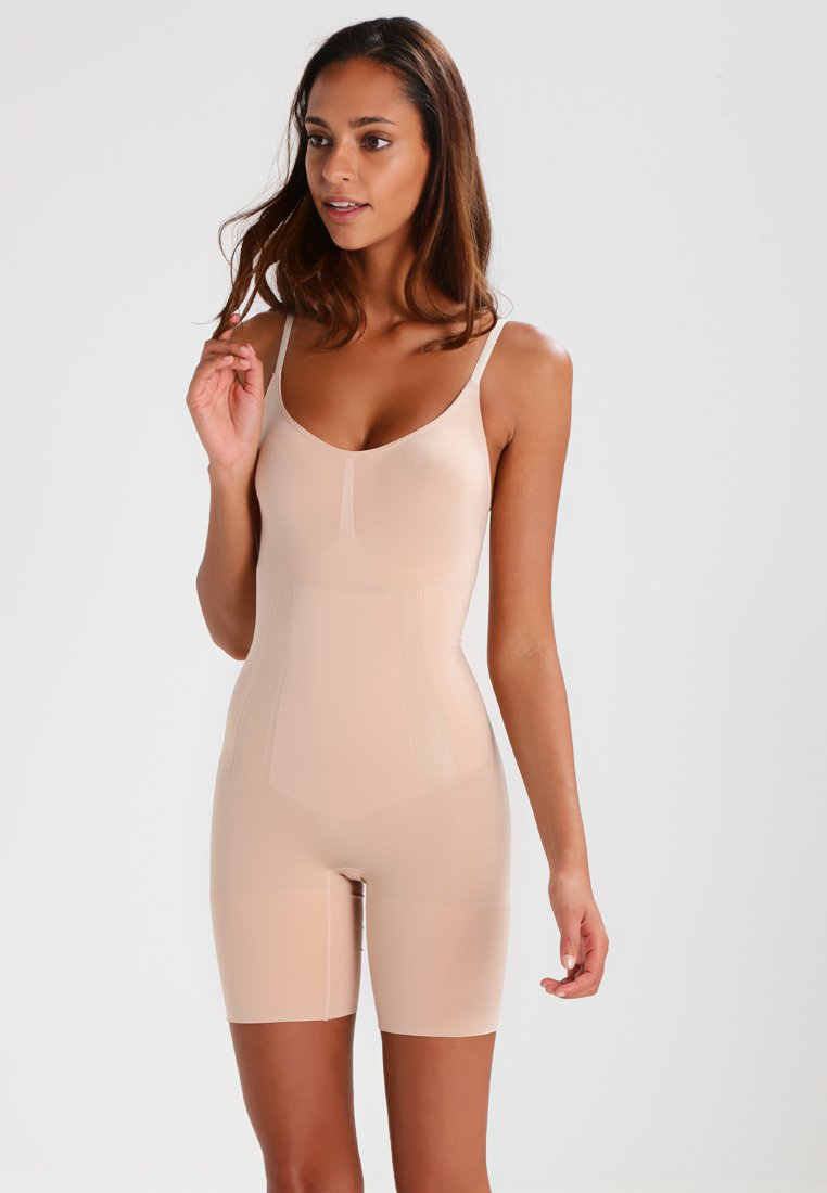 Spanx - ONCORE  - Body - soft nude