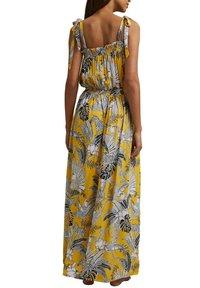 Esprit - Maxi dress - yellow - 6