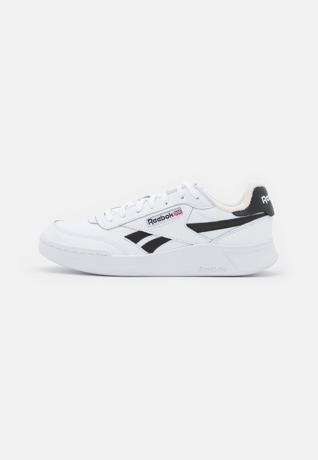 CLUB C LEGACY REVENGE - Sneakersy niskie - footwera white/core black
