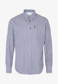 Ben Sherman - SIGNATURE GINGHAM - Overhemd - dark blue - 6
