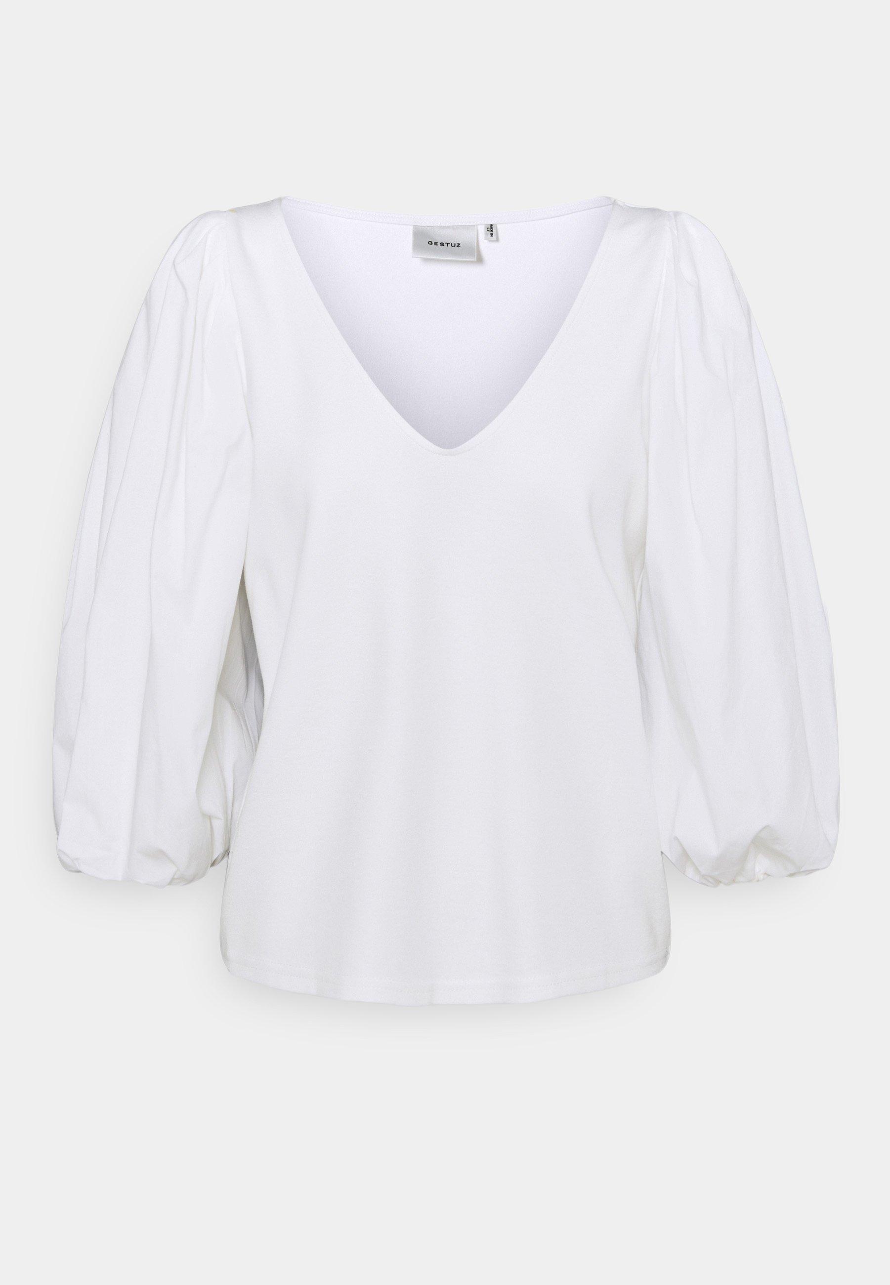 Women NEMA - Long sleeved top