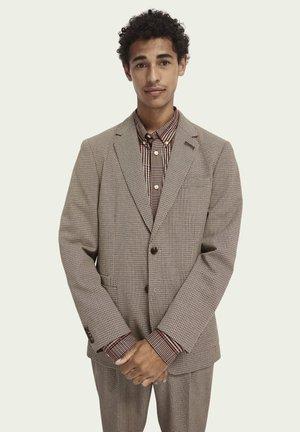 Blazer jacket - combo c