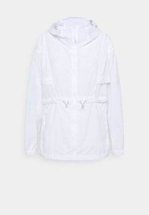 PUNCHBOWL JACKET - Outdoor jacket - white