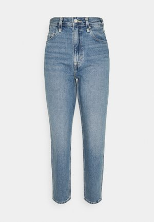 HIGH LOOSE TAPER - Relaxed fit jeans - midday break