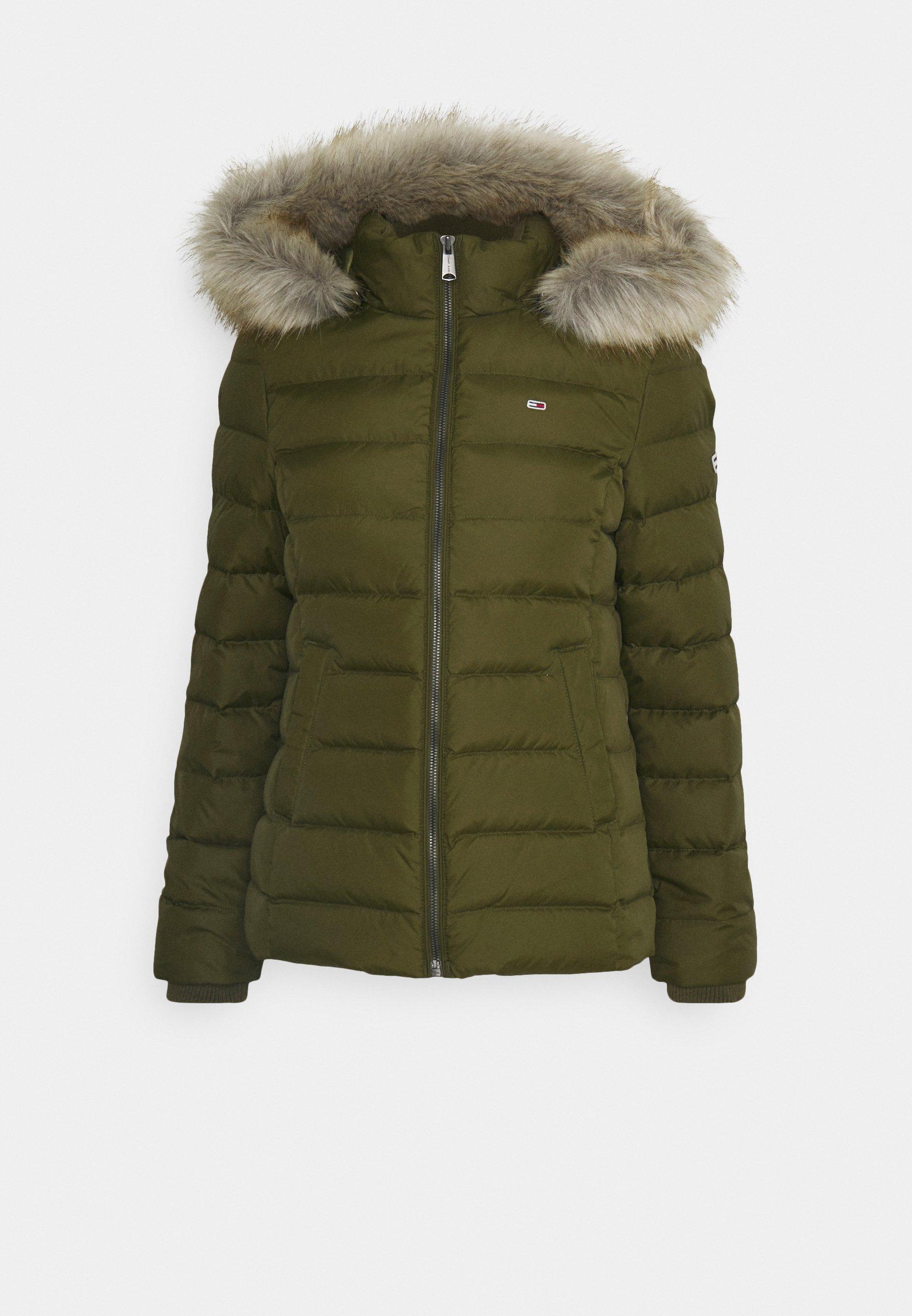 Women BASIC  - Down jacket