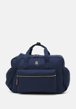 BABY CHANGING BAG - Baby changing bag - twilight navy