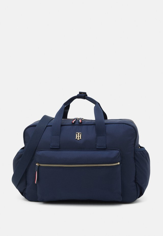 BABY CHANGING BAG - Tasker - twilight navy
