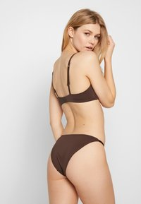 DORINA - FILI - T-shirt bra - brown - 2
