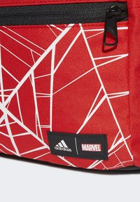 adidas Performance - MARVEL SPIDER - Reppu - red - 3