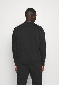 Nike Sportswear - RETRO CREW - Sweatshirt - black - 2