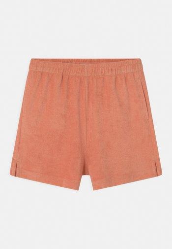 Shorts - peach