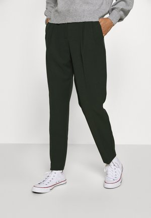 ONLEVILA-LANA CARROT PANT - Bukse - rosin