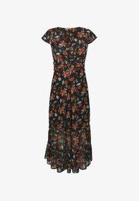 Alba Moda - Maxi dress - schwarz - 4