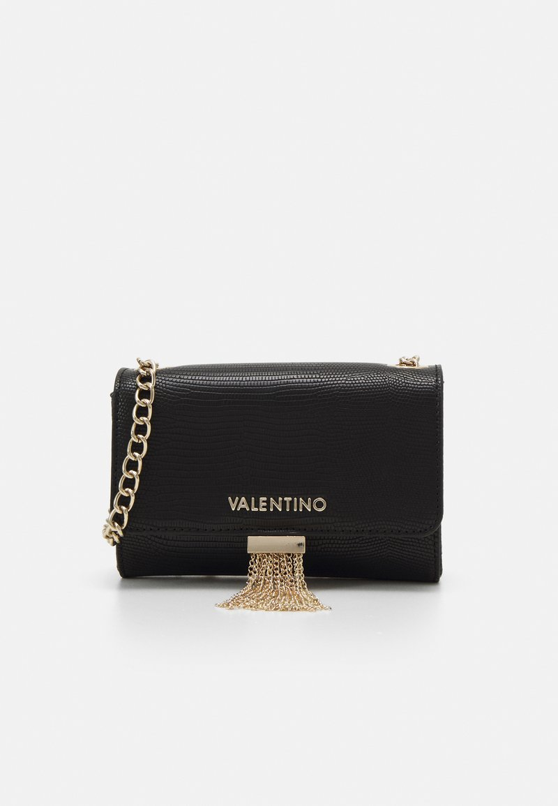 Valentino by Mario Valentino - PICCADILLY - Across body bag - nero