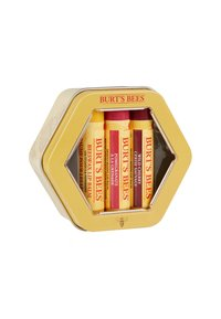 Burt's Bees - BURT'S BALM TIN TRIO - Lip palette - multi-coloured - 1