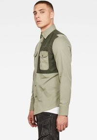 G-Star - SLIM - Overhemd - shamrock - 2