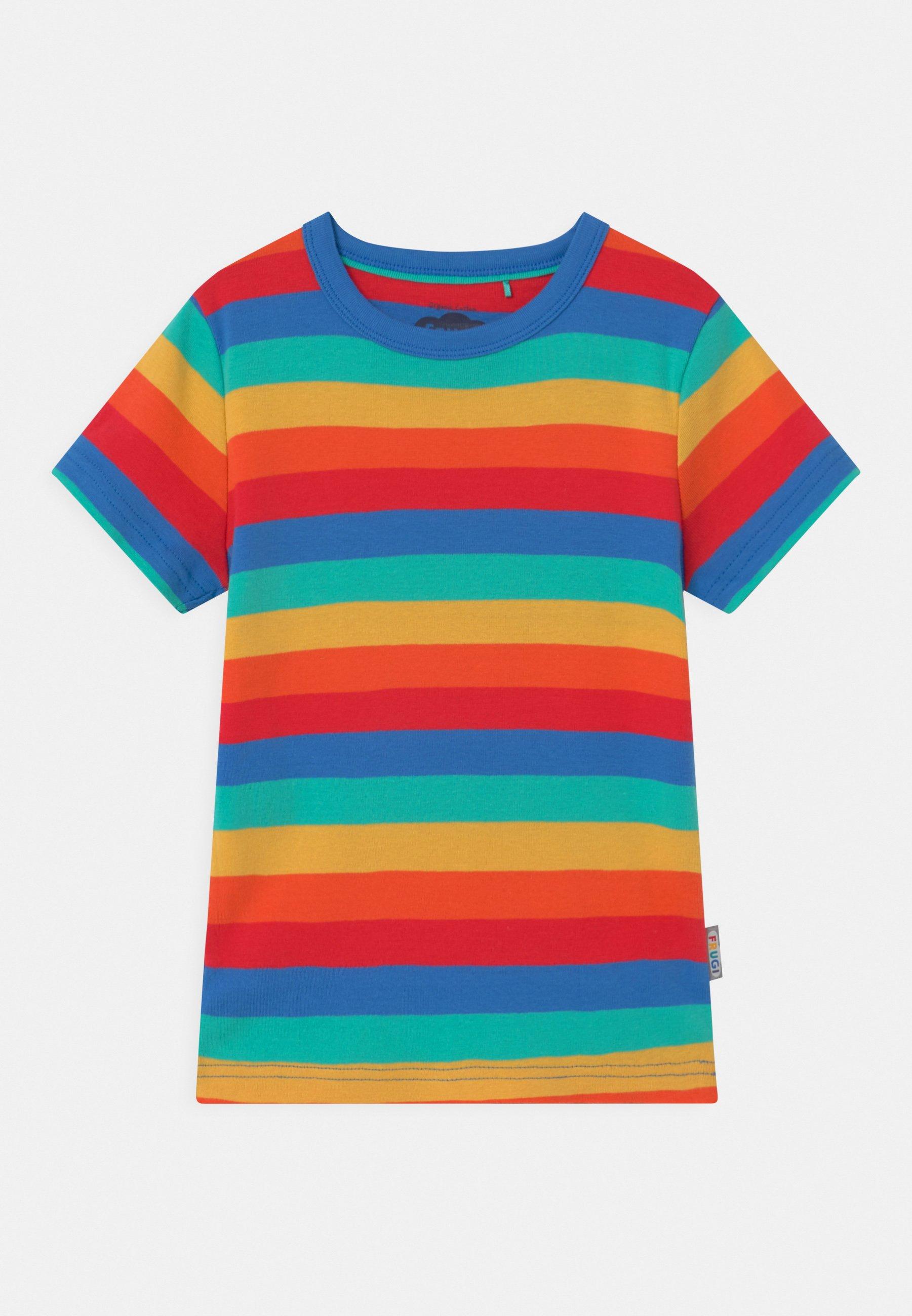 Kids FAVOURITE RAINBOW UNISEX - Print T-shirt