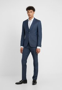 HUGO - ARTI HESTEN - Suit - medium blue - 0