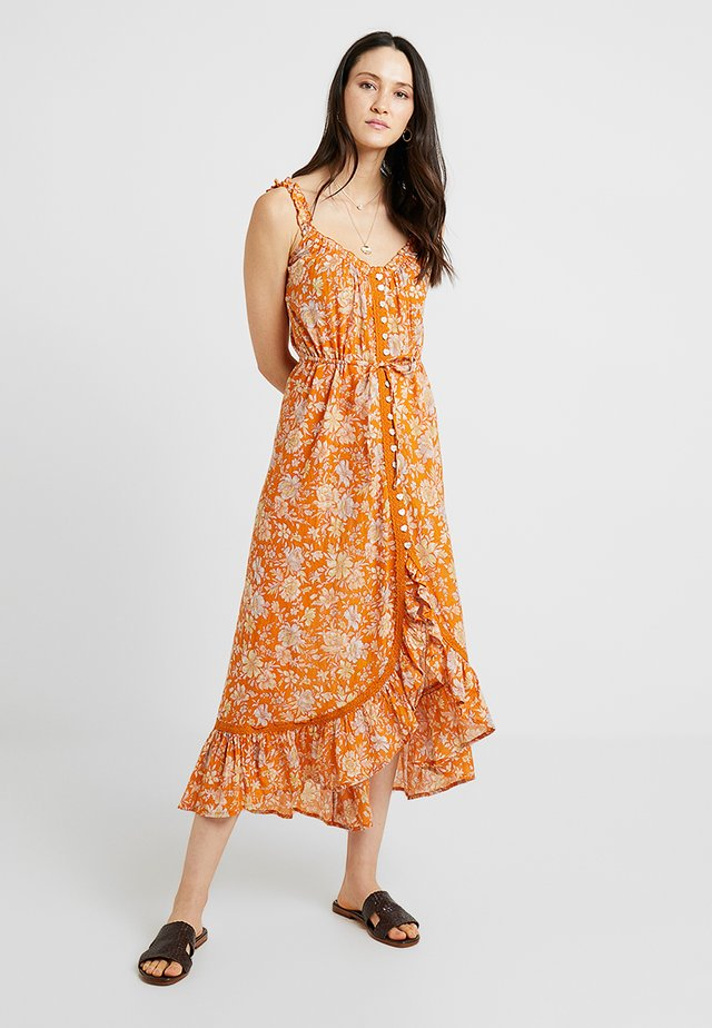 DRESS - Robe longue - high summer