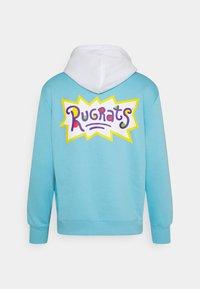 Puma - RUGRATS HOODIE - Sweatshirt - petit four - 1