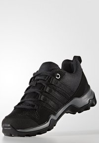 adidas Performance - TERREX AX2R - Zapatillas de senderismo - core black/vista grey - 2