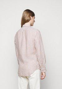 Polo Ralph Lauren - Skjorta - khaki/white - 2