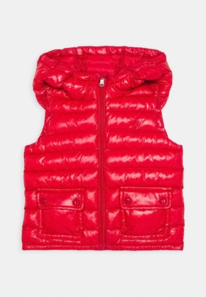 OUTERWEAR - Smanicato - red
