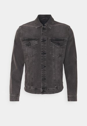 ONSCOME TRUCKER  - Jeansjacka - grey denim