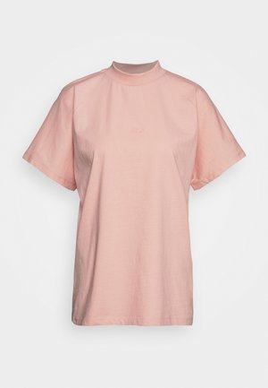 BROOKLYN - Basic T-shirt - coral cloud