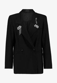 Birgitte Herskind - ABI - Krátký kabát - black - 4