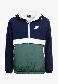 Nike Sportswear - Light jacket - obsidian/galactic jade/sail - 3