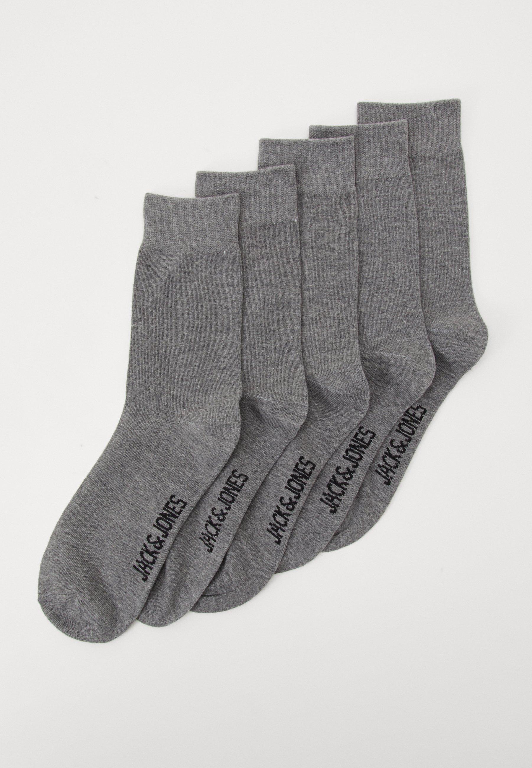 Men JACJENS SOCK 5 PACK - Socks