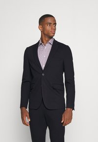Isaac Dewhirst - THE RELAXED SUIT  - Kostym - dark blue - 2
