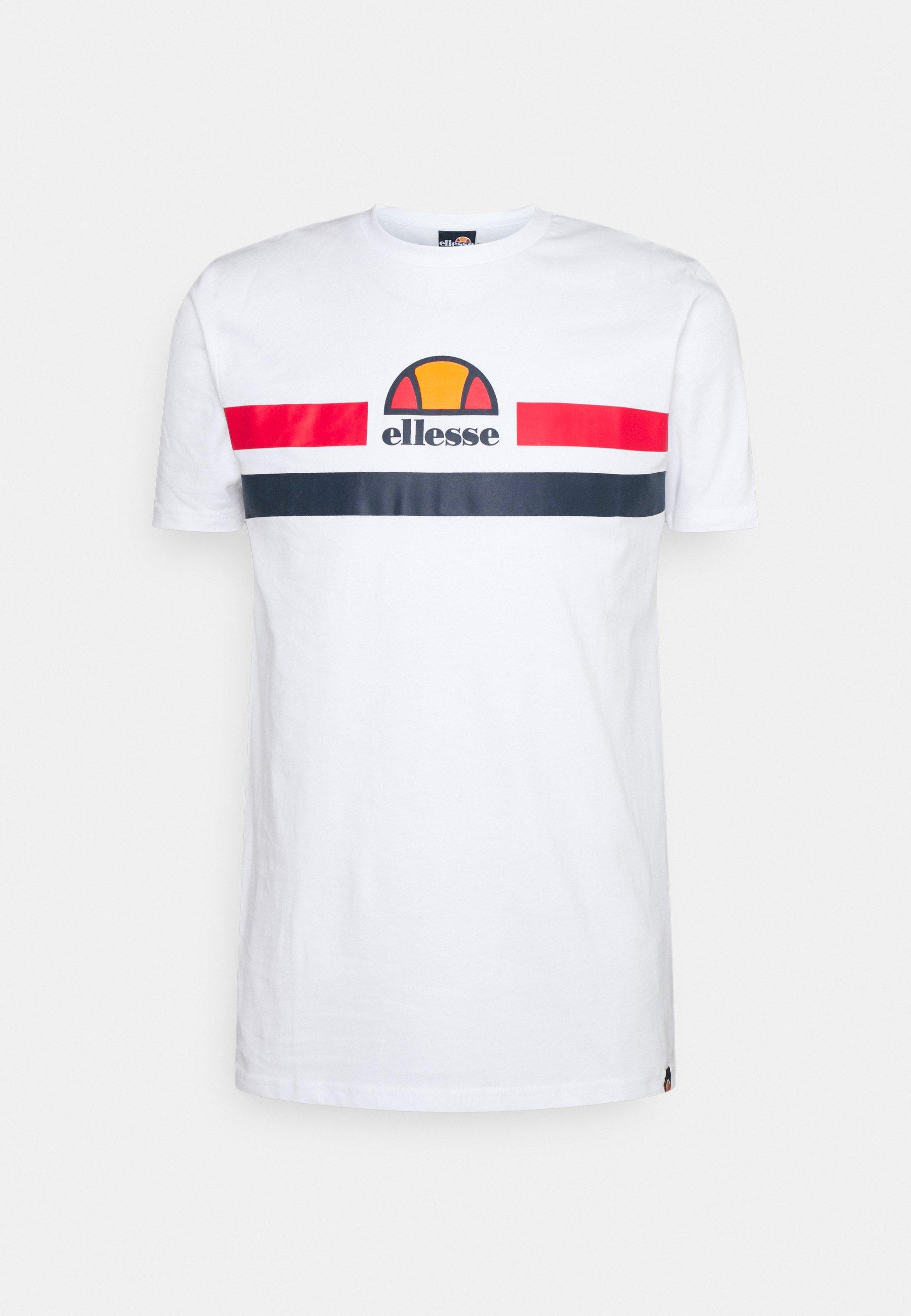 Men APRELA TEE - Print T-shirt