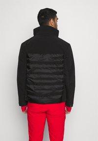 Toni Sailer - COLIN SPLENDID - Ski jacket - black - 3