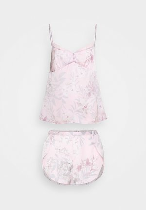 SHORT FLOW - Pyjamas - pink