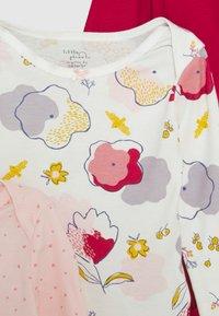 Carter's - 3PK Bodysuit Floral - Body - floral - 3