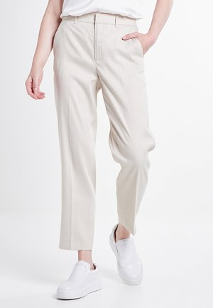 SEARCH - Trousers - brown