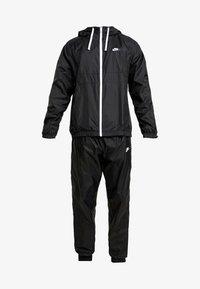 Nike Sportswear - Tepláková souprava - black - 3