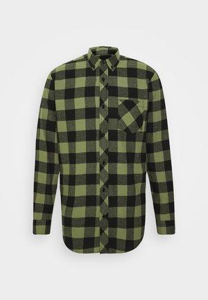 HECTOR - Overhemd - loden green