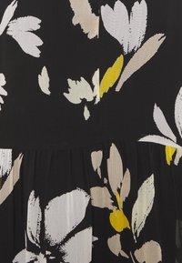 InWear - JUDY CHARLEY  - Day dress - black - 2