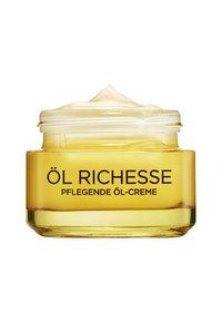 L'Oréal Paris - OIL RICHESSE OIL CREAM  - Face cream - - - 2